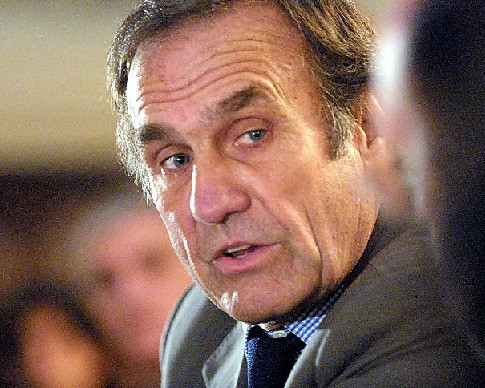 Carlos Reutemann va tirer son épingle du jeu