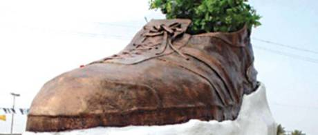 zapato-antibush