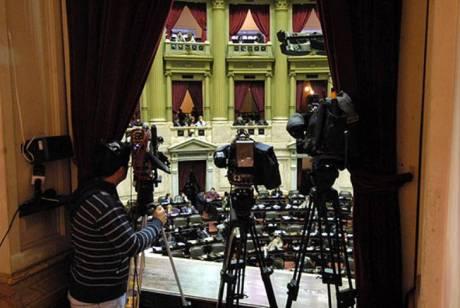 ley de medios en dipu
